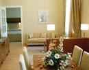 Номер Suite гостиницы Октябрьская